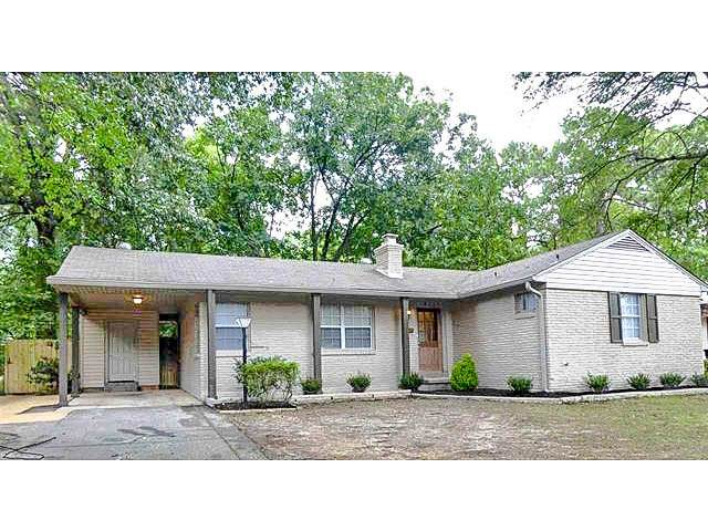 4228 Rhodes Ave, Memphis, TN 38111 (#10097453) :: RE/MAX Real Estate Experts