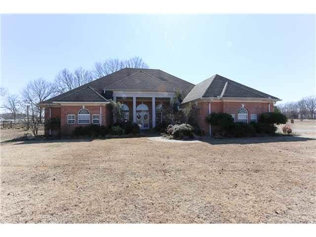 195 Julie Cove Cv, Unincorporated, TN 38002 (#10097572) :: RE/MAX Real Estate Experts