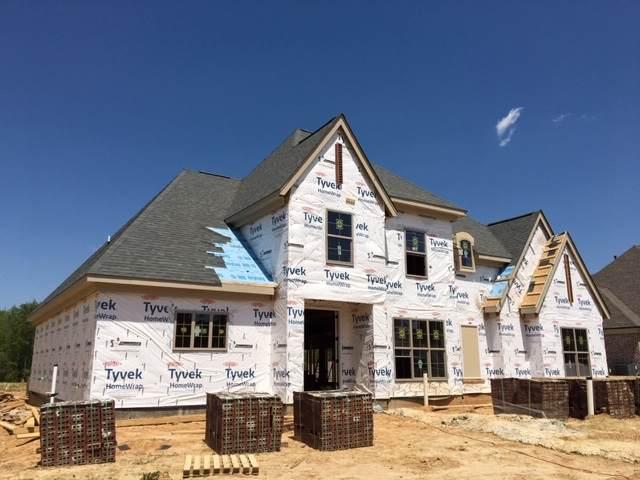 188 Green Garden Cv, Collierville, TN 38017 (#10097590) :: RE/MAX Real Estate Experts