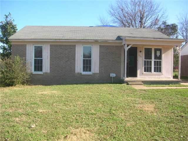 590 Blackhawk Rd, Memphis, TN 38109 (#10097684) :: Bryan Realty Group