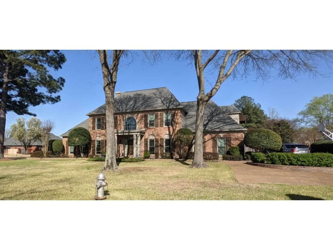 9541 Dogwood Estates Dr - Photo 1