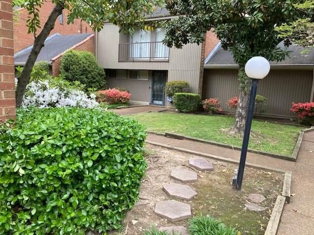 91 Colegrove Rd #91, Memphis, TN 38120 (#10097960) :: Faye Jones | eXp Realty