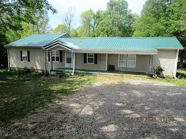 2756 Woodville Rd, Bethel Springs, TN 38315 (#10098038) :: The Wallace Group at Keller Williams