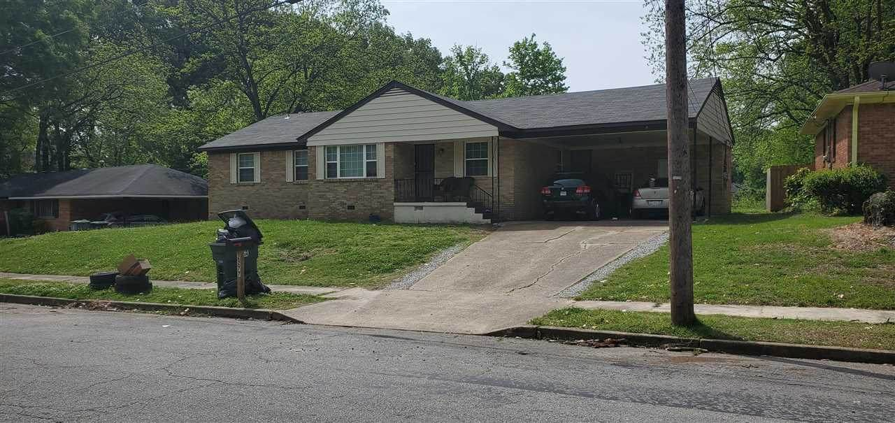 2277 Wellons Ave - Photo 1