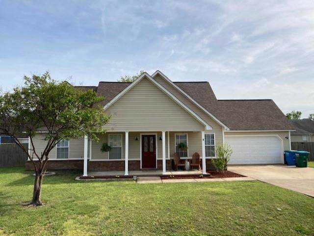 57 Melissa Ave, Atoka, TN 38004 (#10098360) :: The Wallace Group - RE/MAX On Point