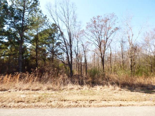 LOT 1 Anderson Rd, Unincorporated, TN 38057 (#10098664) :: Faye Jones | eXp Realty