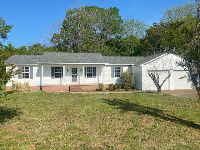 40 Claybrook Dr, Savannah, TN 38372 (#10098690) :: The Home Gurus, Keller Williams Realty