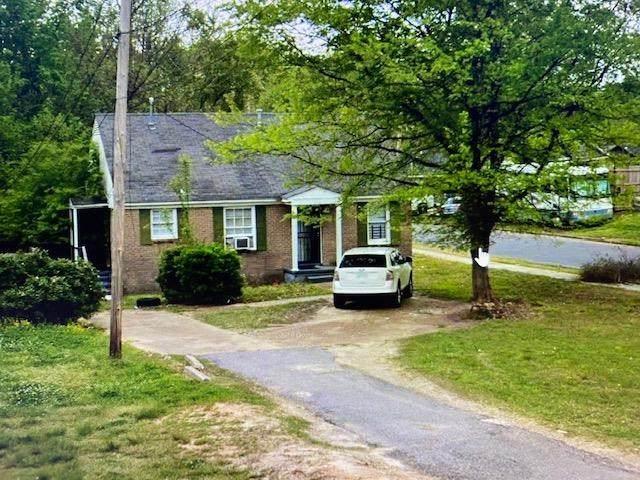 356 Hewlett Rd, Memphis, TN 38109 (#10098745) :: The Melissa Thompson Team