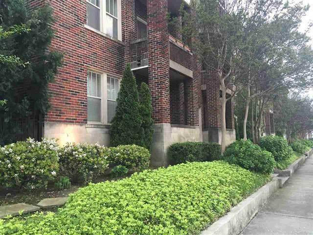1793 Madison Ave #101, Memphis, TN 38104 (#10098795) :: The Home Gurus, Keller Williams Realty