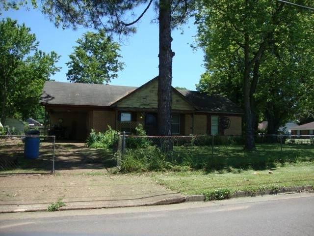 7620 Martin Rd, Millington, TN 38053 (#10098860) :: RE/MAX Real Estate Experts