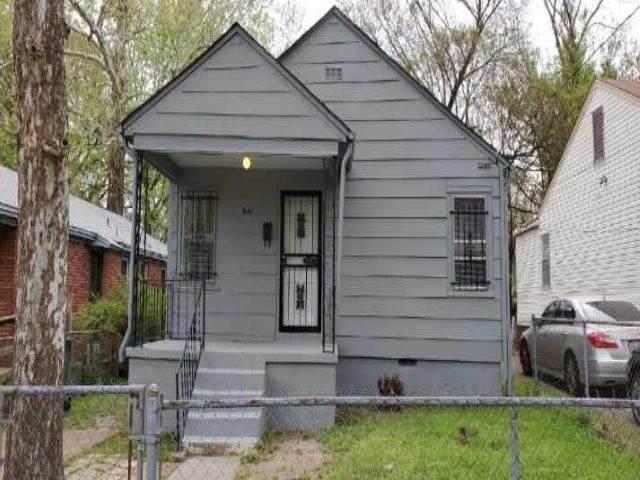 1530 Standridge St, Memphis, TN 38108 (#10098861) :: All Stars Realty
