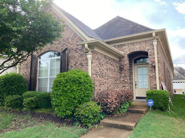 1356 Broadstone Cv, Cordova, TN 38016 (#10098919) :: The Wallace Group - RE/MAX On Point