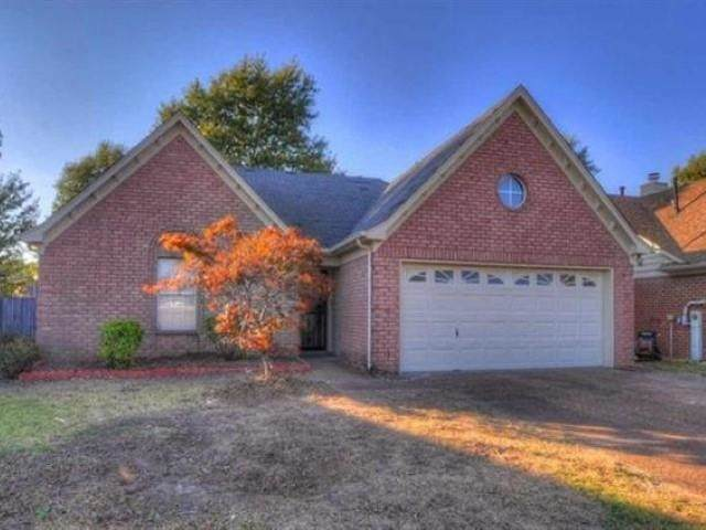 2211 Lake Springs Ln, Memphis, TN 38016 (#10098920) :: The Home Gurus, Keller Williams Realty