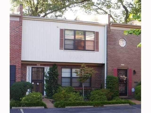 437 N Highland St #2, Memphis, TN 38122 (#10099153) :: All Stars Realty
