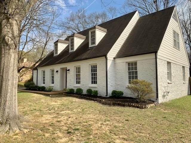 7585 Neshoba Rd, Germantown, TN 38138 (#10099169) :: The Home Gurus, Keller Williams Realty