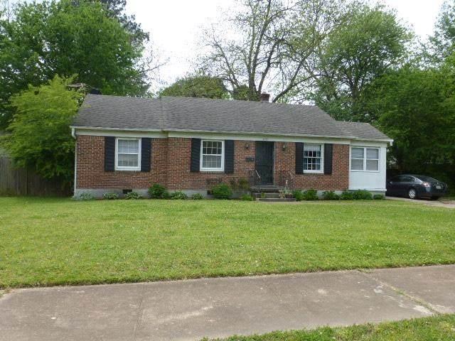 1155 Vaughn Rd, Memphis, TN 38122 (#10099377) :: The Melissa Thompson Team