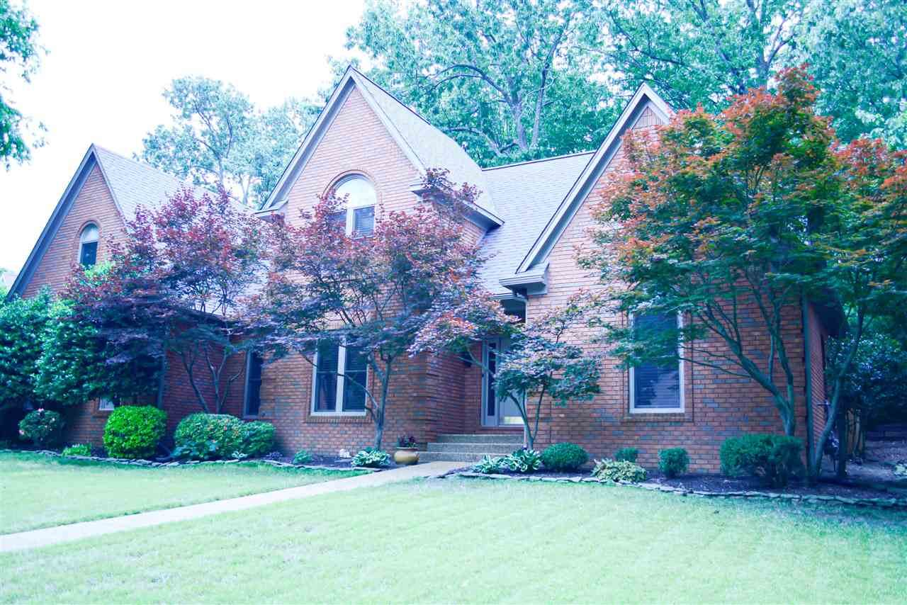 8669 Stablemill Ln - Photo 1