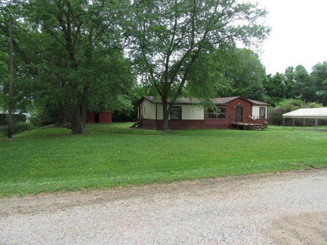 96 Fleetwood Dr, Unincorporated, TN 38053 (#10099671) :: All Stars Realty