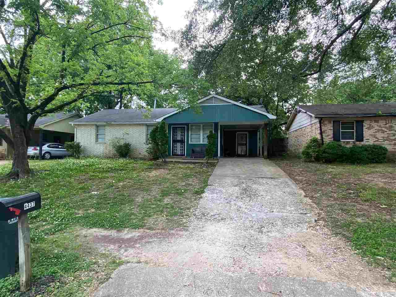 4437 Old Quarry Rd - Photo 1