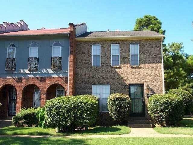 4776 James Kent Ct, Memphis, TN 38118 (MLS #10100045) :: Gowen Property Group | Keller Williams Realty