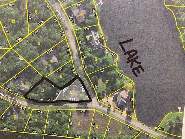 74/75 Tanyard Cir, Adamsville, TN 38310 (MLS #10100355) :: Your New Home Key