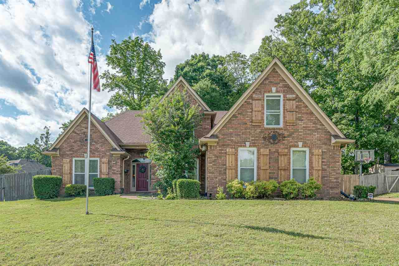 35 Country Forest Dr - Photo 1