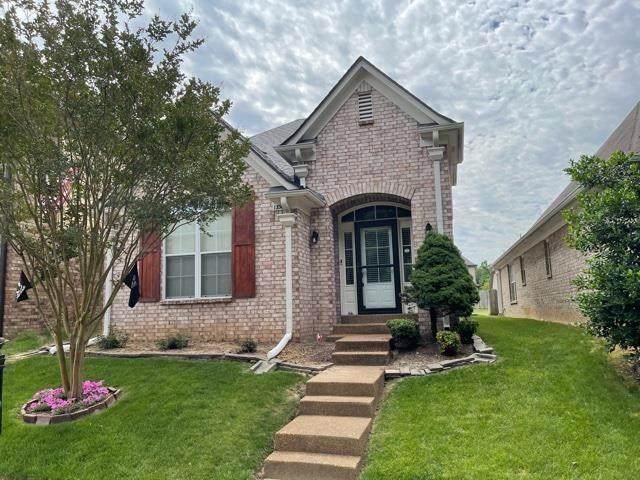 1336 Broadstone Ln, Unincorporated, TN 38016 (MLS #10100592) :: Gowen Property Group | Keller Williams Realty