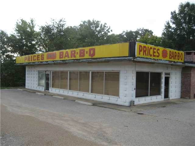 506 E Main St, Adamsville, TN 38310 (#10101292) :: J Hunter Realty