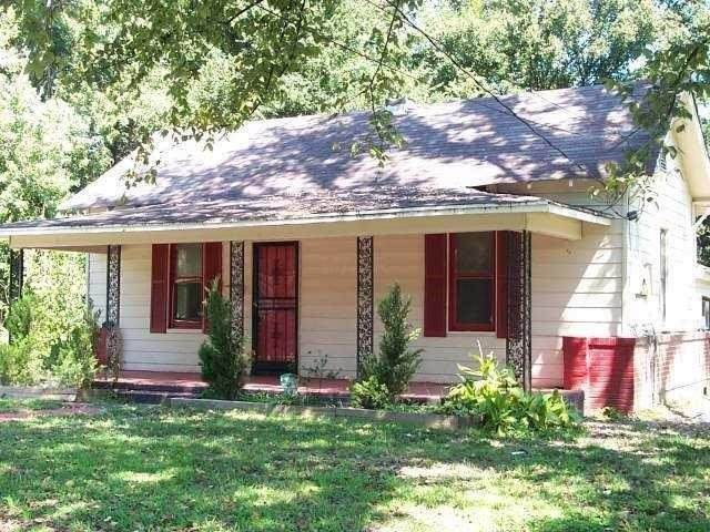 3578 Hazelwood Ave, Memphis, TN 38122 (#10101532) :: RE/MAX Real Estate Experts