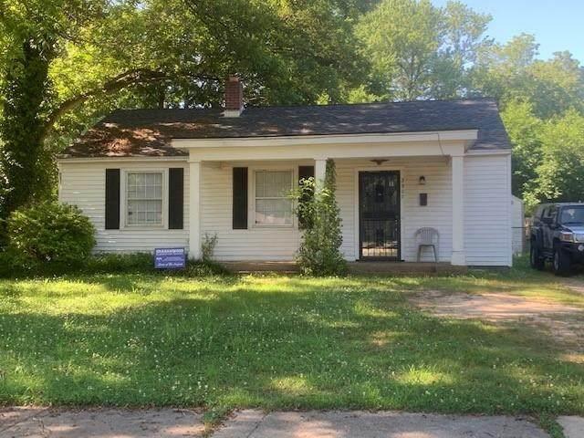 3907 S Rossiland Cir, Memphis, TN 38122 (#10101624) :: J Hunter Realty