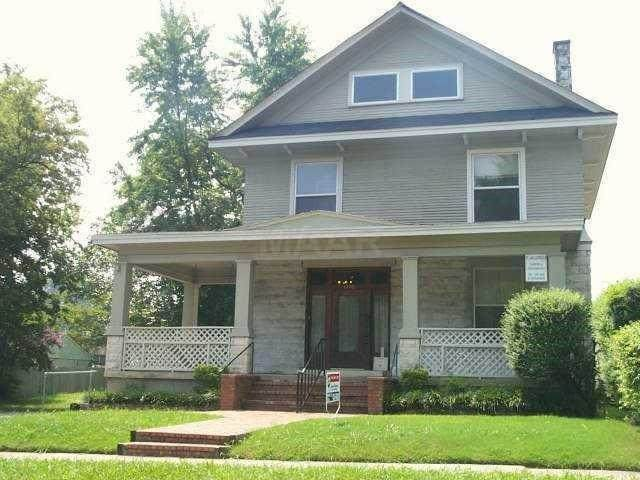 1535 Monroe Ave, Memphis, TN 38104 (#10101643) :: J Hunter Realty