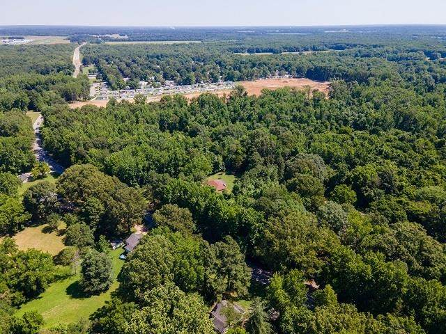 0 Raleigh-Millington Rd, Memphis, TN 38128 (#10101885) :: The Wallace Group - RE/MAX On Point