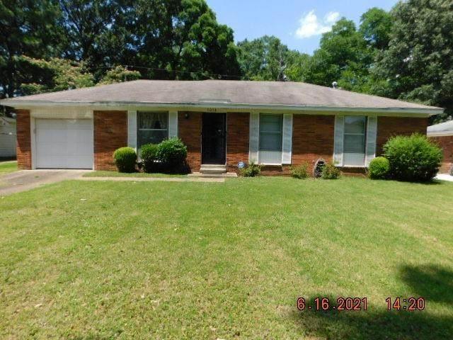 5058 Cheston Ave, Memphis, TN 38118 (#10101917) :: The Melissa Thompson Team
