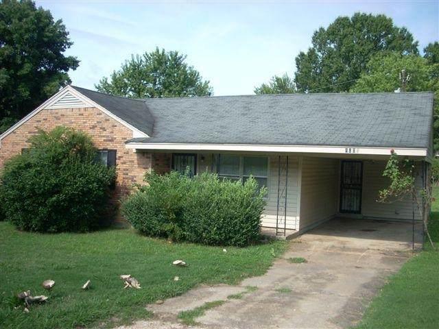 4007 N Trezevant St, Memphis, TN 38127 (#10102037) :: The Melissa Thompson Team