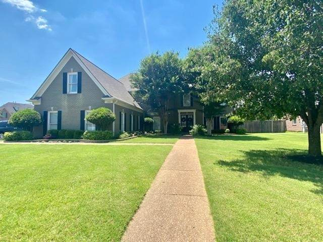 1275 Tuscumbia Rd, Collierville, TN 38017 (#10102110) :: All Stars Realty