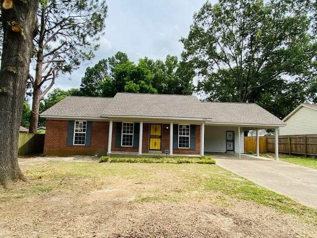 1259 Mary Jane Ave, Memphis, TN 38116 (#10102141) :: The Wallace Group at Keller Williams
