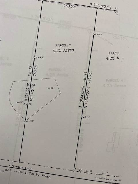 LOT 2 Island Forty Rd, Unincorporated, TN 38053 (#10102365) :: The Melissa Thompson Team
