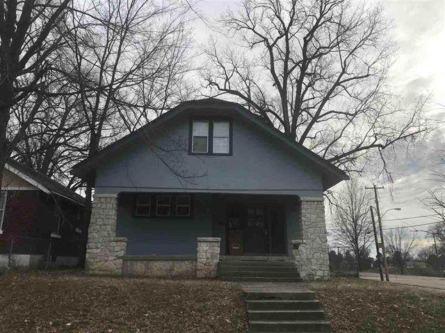 1561 Foster Ave, Memphis, TN 38106 (MLS #10102386) :: Your New Home Key