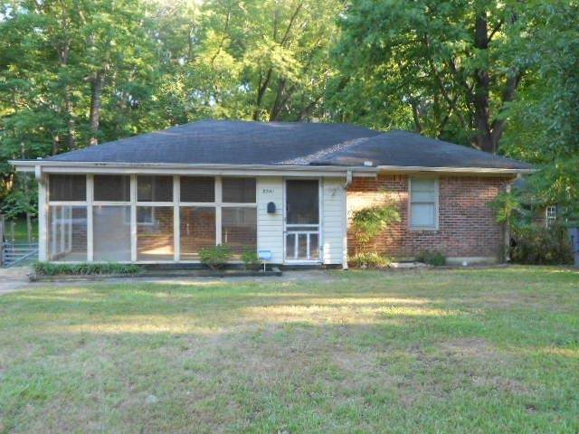 3541 Stuart Rd, Memphis, TN 38111 (#10102391) :: The Home Gurus, Keller Williams Realty