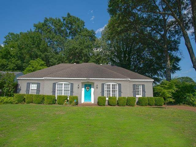 1488 Quince Cv, Memphis, TN 38119 (MLS #10102423) :: Gowen Property Group   Keller Williams Realty