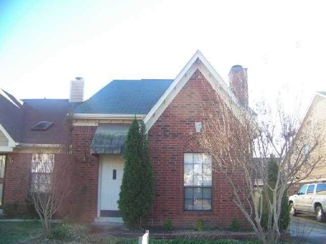 4128 Tunbridge Pl, Memphis, TN 38141 (MLS #10102451) :: Area C. Mays | KAIZEN Realty