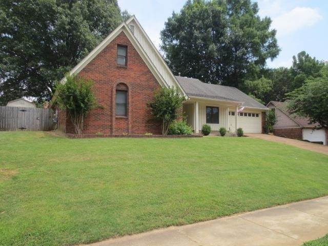 3764 Oak Forest Dr, Bartlett, TN 38135 (#10102504) :: The Wallace Group - RE/MAX On Point