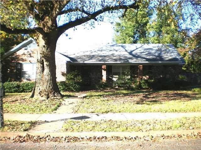 5246 Honeywood Ave, Memphis, TN 38118 (#10102699) :: Area C. Mays | KAIZEN Realty