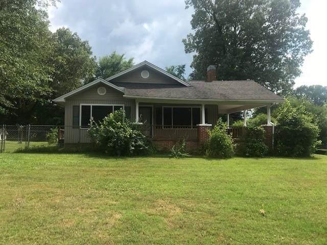 7660 Teague Rd Rd, Medon, TN 38356 (MLS #10102834) :: The Justin Lance Team of Keller Williams Realty