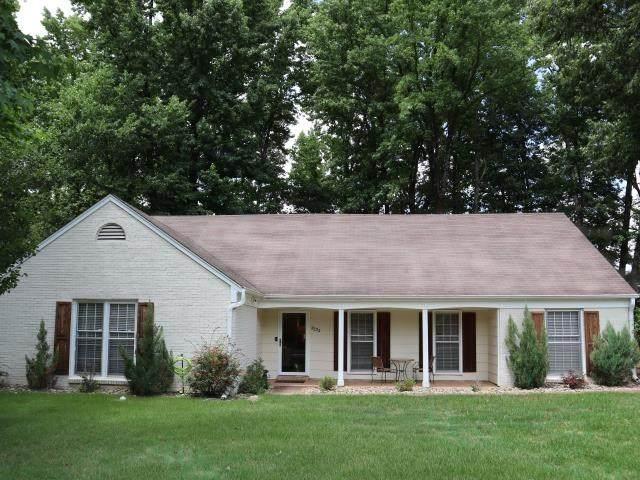 7222 Mcvay Rd, Germantown, TN 38138 (MLS #10102962) :: Gowen Property Group | Keller Williams Realty