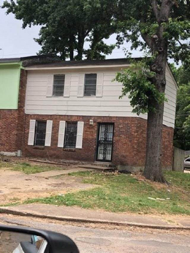 3053 St Cloud Pl #50, Memphis, TN 38127 (#10102998) :: The Wallace Group - RE/MAX On Point