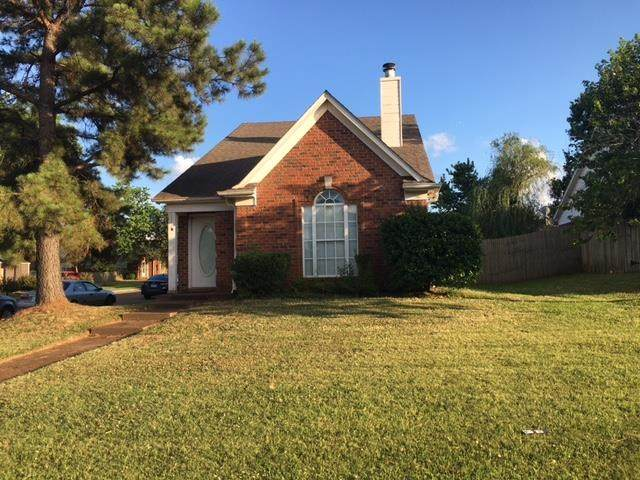 6899 Manslick Rd, Unincorporated, TN 38018 (#10103043) :: All Stars Realty