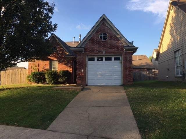 1978 Auburn Tree Cv, Memphis, TN 38134 (#10103049) :: J Hunter Realty