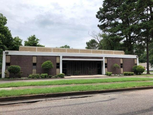 4177 Macon Rd, Memphis, TN 38122 (#10103110) :: The Wallace Group - RE/MAX On Point