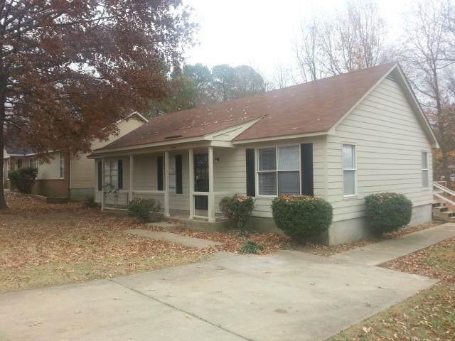 2559 Derbyshire Ave, Memphis, TN 38127 (MLS #10103584) :: The Justin Lance Team of Keller Williams Realty